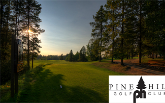 Pine Hills Selects TEI as its New Integrated Club Management Software