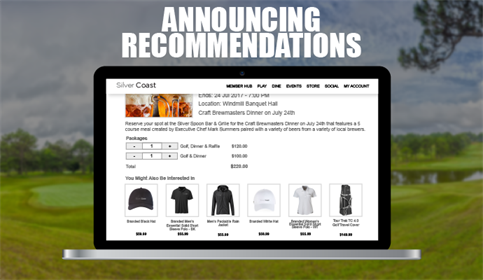 Announcing Recommendations – Increasing Conversions Throughout The TEI Suite